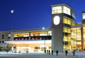 hospital emergency room at night | Safety Tips that COULD Save Your Life
