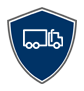 Trucking Accident Icon