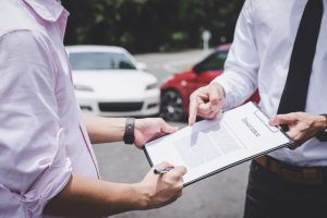 Getting A Car Accident Report