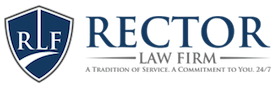 Rector Law Firm Personal Injury and Criminal Defense Attorneys