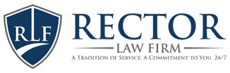 Rector Law Firm Logo
