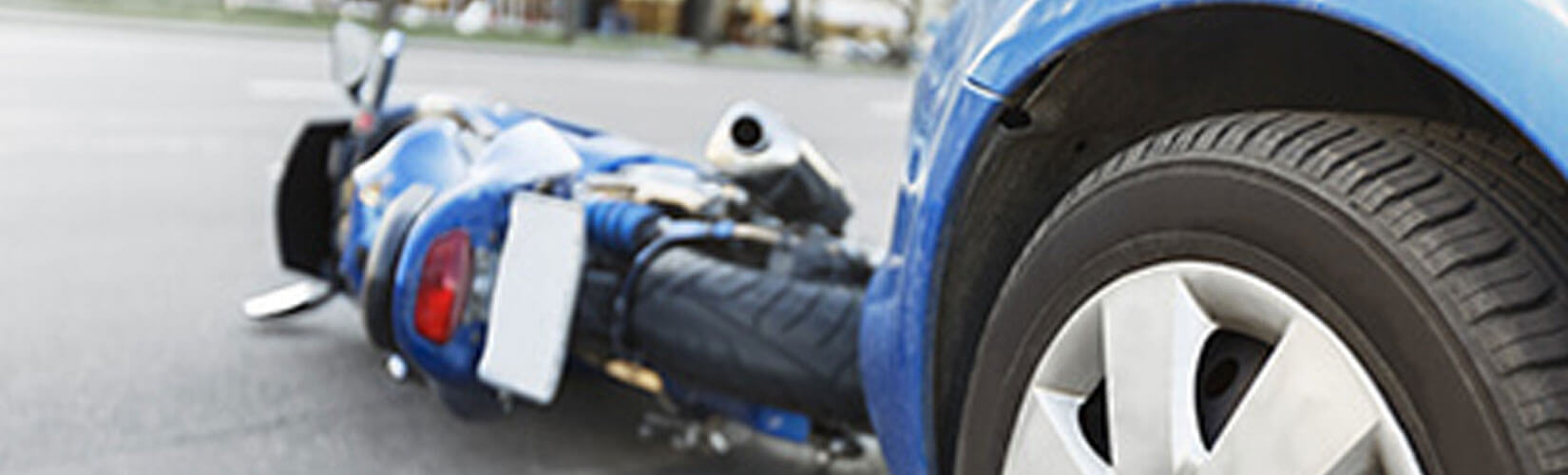 Colorado Springs Motorcycle Accident Lawyers | Motorcycle