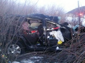 Car Accident In Steamboat Springs
