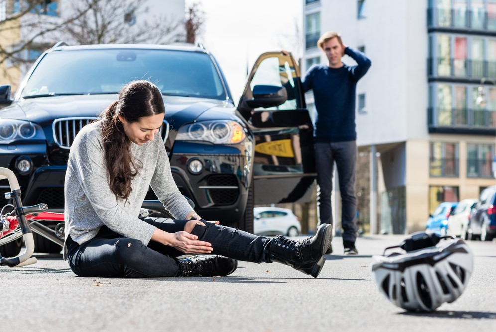 bicycle accident attorney in colorado springs