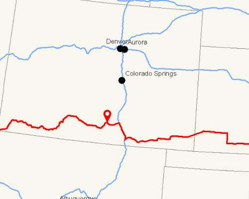 Highway 160