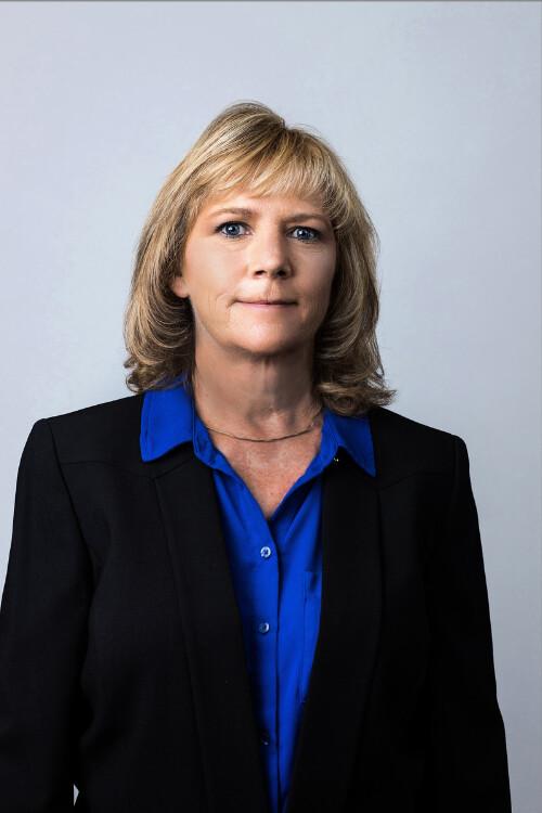 Carrie Bush Paralegal