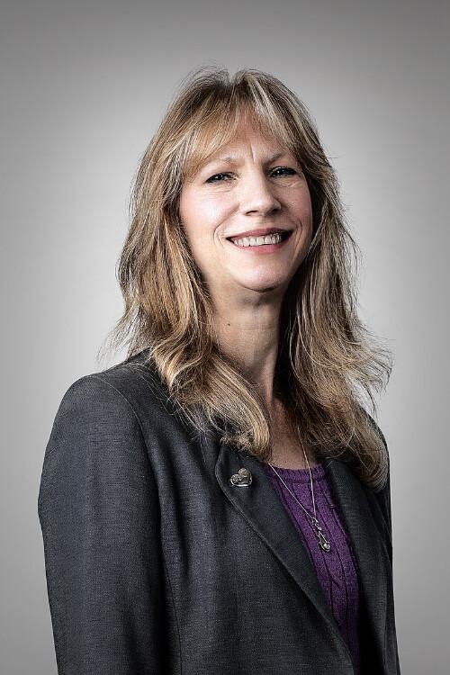 Kay Dubois Legal Assistant