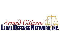 Armed Citizens Legal Defense Network Badge