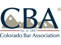 Colorado Bar Association Member Badge