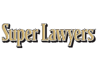 Super Lawyers Highly Rated Member Badge