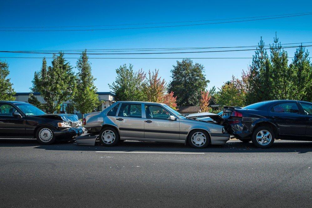 Car Accident Insurance Claim Settlement