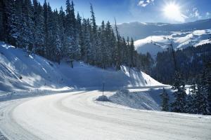 Colorado's Most Dangerous Roads