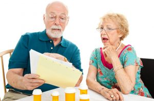 Couple Shocked Over Amount Of Medical Bills