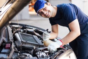 Finding The Right Mechanic To Fix Your Car After An Accident
