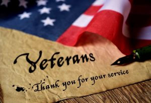Legal Help For Injured Veterans