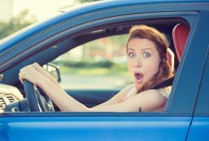 Reasonable Reaction To Bad Drivers