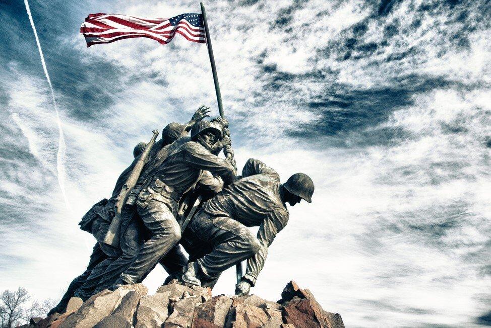 We Support Veterans