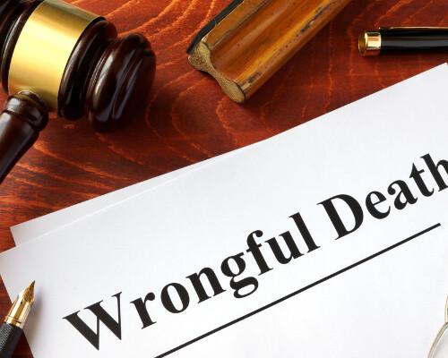 wrongful death attorneys in colorado springs